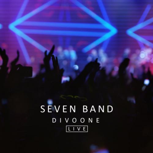 دانلود آهنگ جدید ۷ باند به نام دیوونه (اجرای زنده)