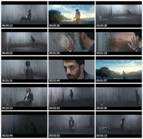 دانلود موزیک ویدیو علی لهراسبی - خوشبختی