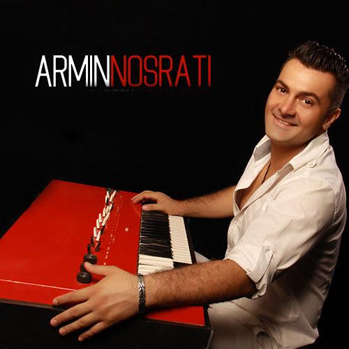 دانلود آهنگ شاد باباکرم از آرمین نصرتی