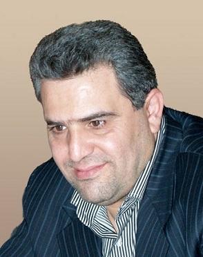 دانلود نوحه حاج ابراهیم رهبر به نام ای قلم سوزلرینده اثر یوخ