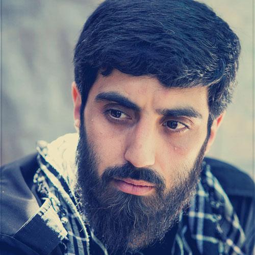 دانلود نوحه سید رضا نریمانی به نام پرچم مشکی بازم رو قله عالمه
