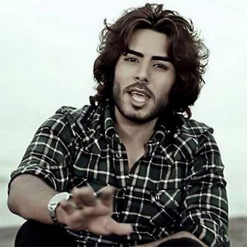 دانلود آهنگ جدید حسام الدین موسوی به نام بی احساس