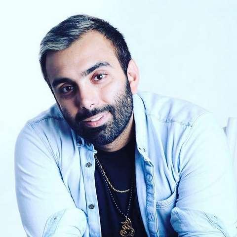 دانلود آهنگ جدید مسعود صادقلو به نام راز چشمات