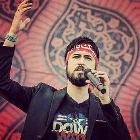 دانلود آهنگ جدید حامد زمانی به نام منشع