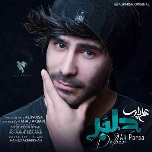 دانلود آهنگ جدید دلبر از علی پارسا