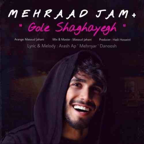 دانلود آهنگ جدید گل شقایق از مهراد جم